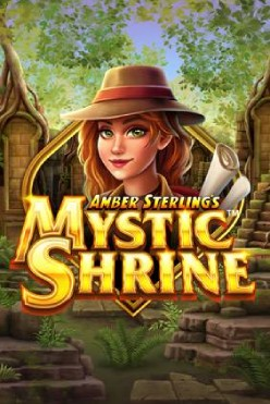 Играть Amber Sterlings Mystic Shrine онлайн