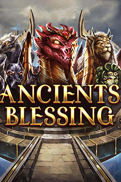 Играть Ancients Blessing онлайн