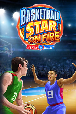 Играть Basketball Star онлайн
