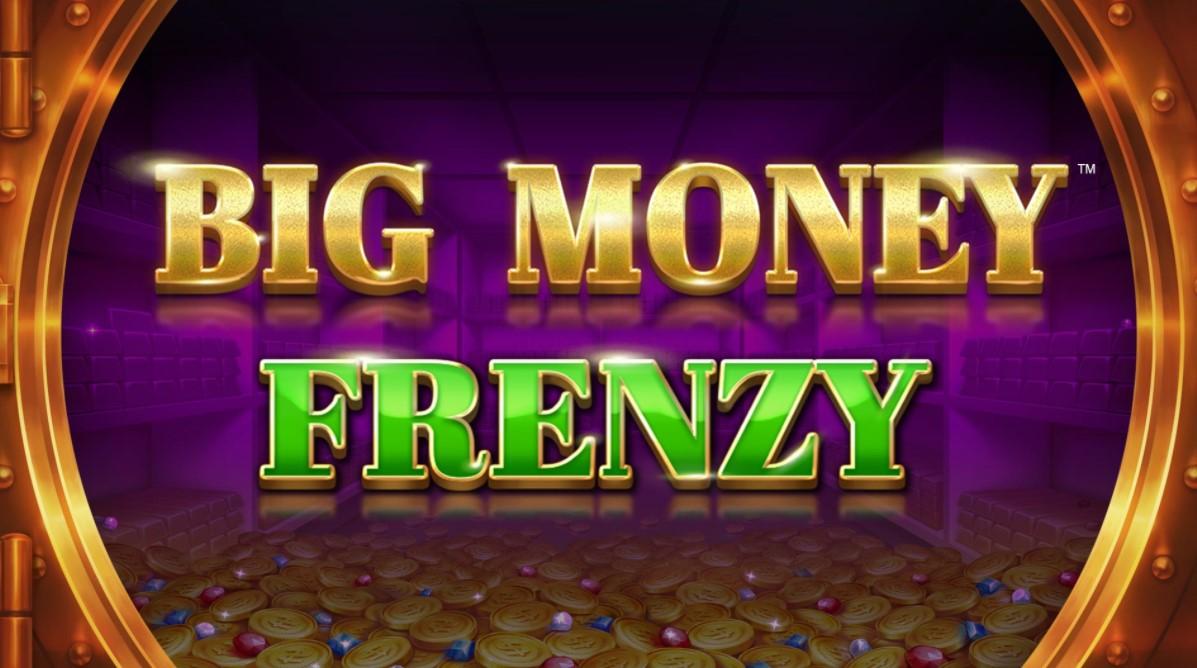 Играть Big Money Frenzy бесплатно