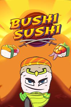 Играть Bushi Sushi онлайн