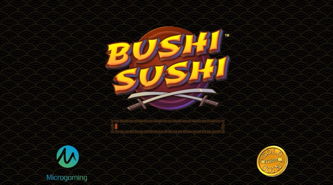 Играть Bushi Sushi бесплатно