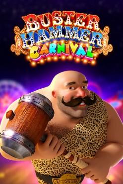 Играть Buster Hammer Carnival онлайн