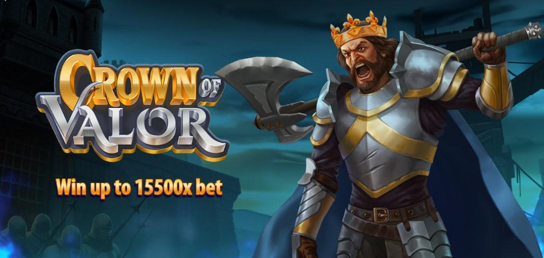 Играть Crown of Valor бесплатно