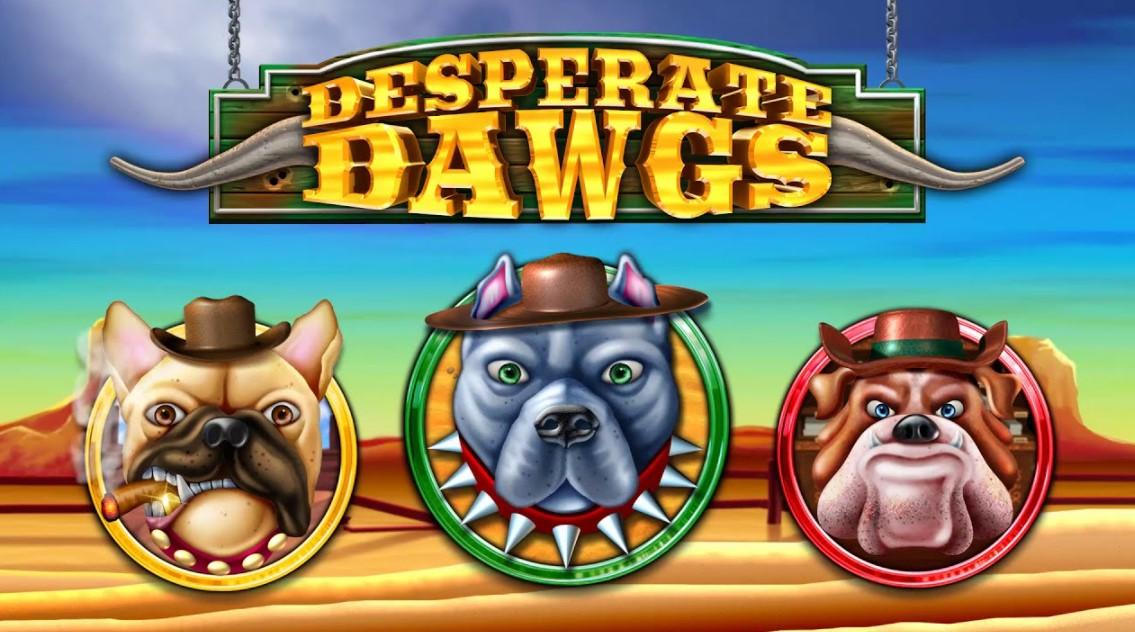 Играть Desperate Dawgs бесплатно