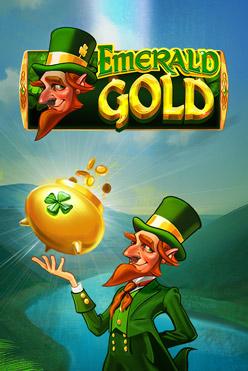 Играть Emerald Gold онлайн