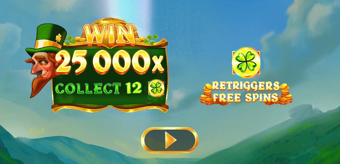 Играть Emerald Gold бесплатно