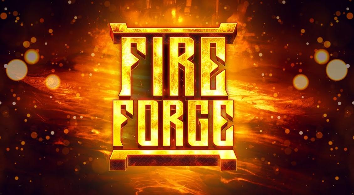 Играть Fire Forge бесплатно