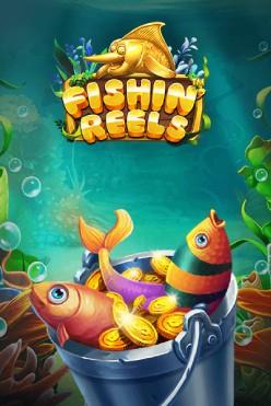 Играть Fishin' Reels онлайн