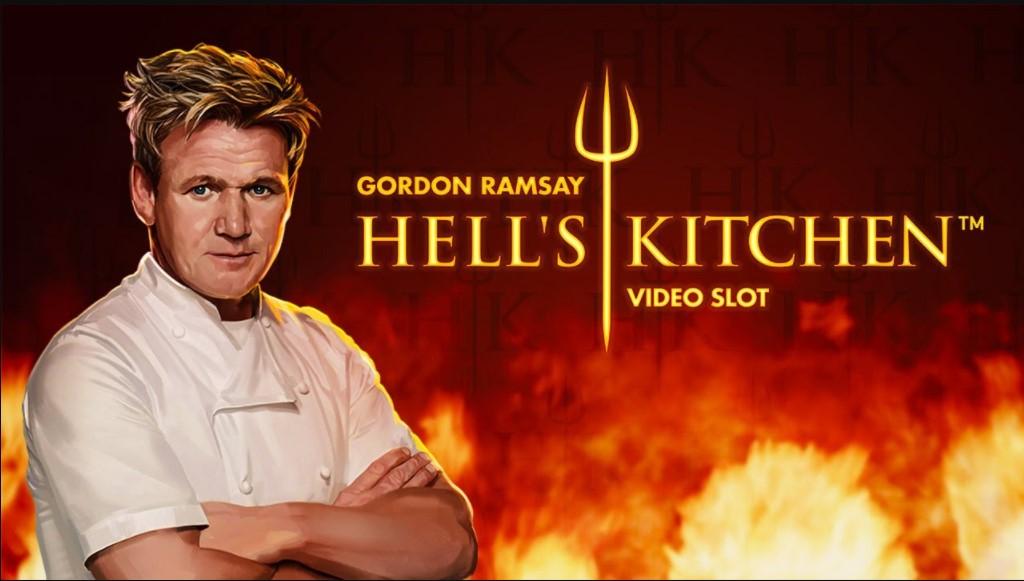 Играть Gordon Ramsay Hell's Kitchen бесплатно