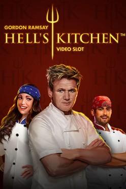 Играть Gordon Ramsay Hell's Kitchen онлайн
