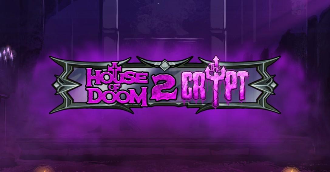 Играть House of Doom 2 The Crypt бесплатно