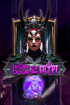 Играть House of Doom 2: The Crypt онлайн