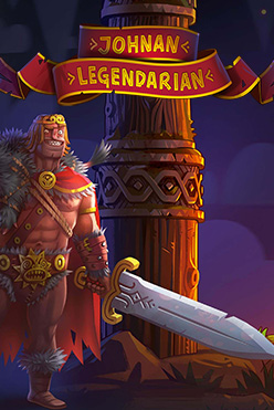 Играть Johnan Legendarian онлайн