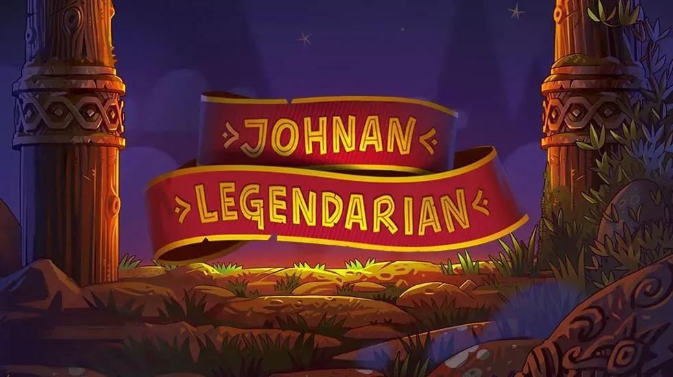 Играть Johnan Legendarian бесплатно