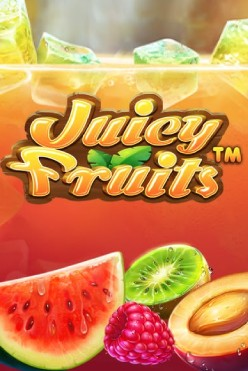 Играть Juicy Fruits онлайн