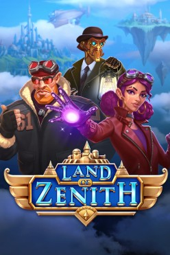 Играть Land of Zenith онлайн