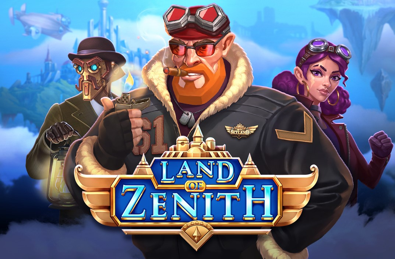 Играть Land of Zenith бесплатно