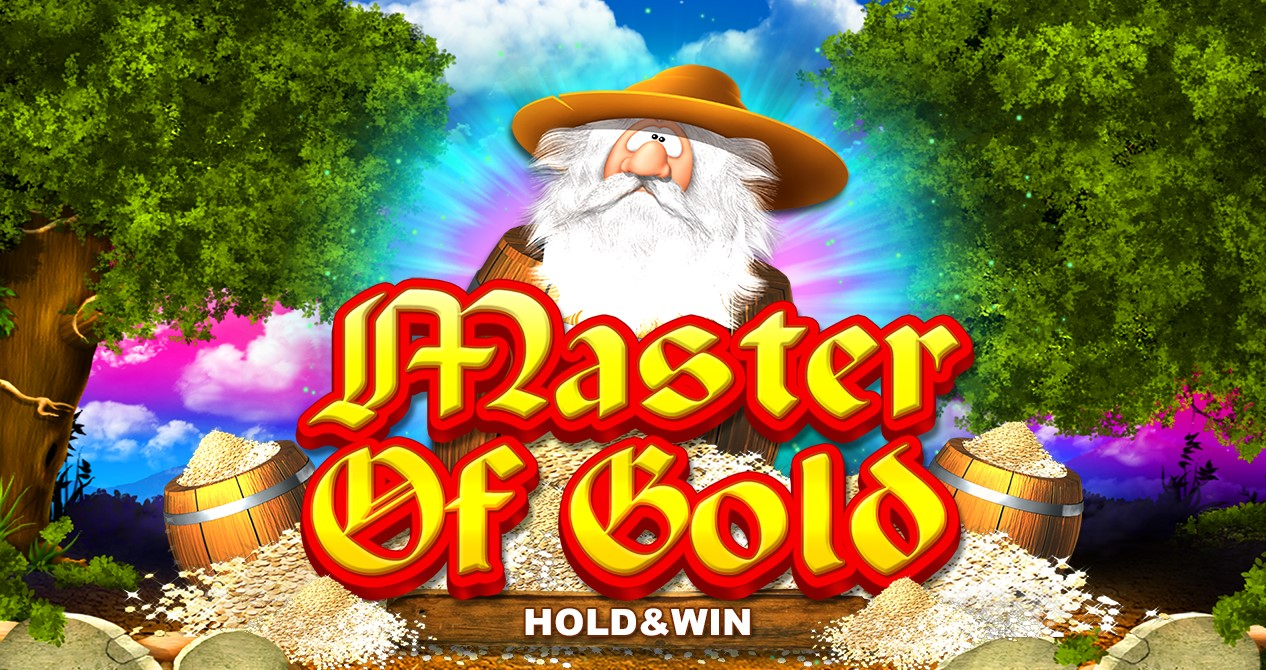 Играть Master Of Gold бесплатно