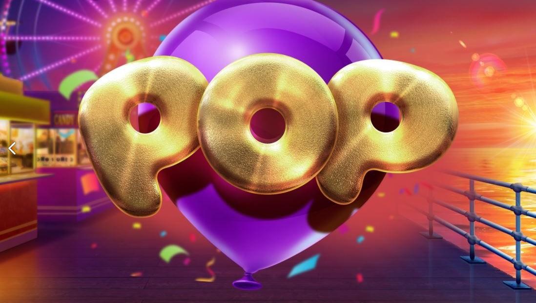 Играть Pop бесплатно