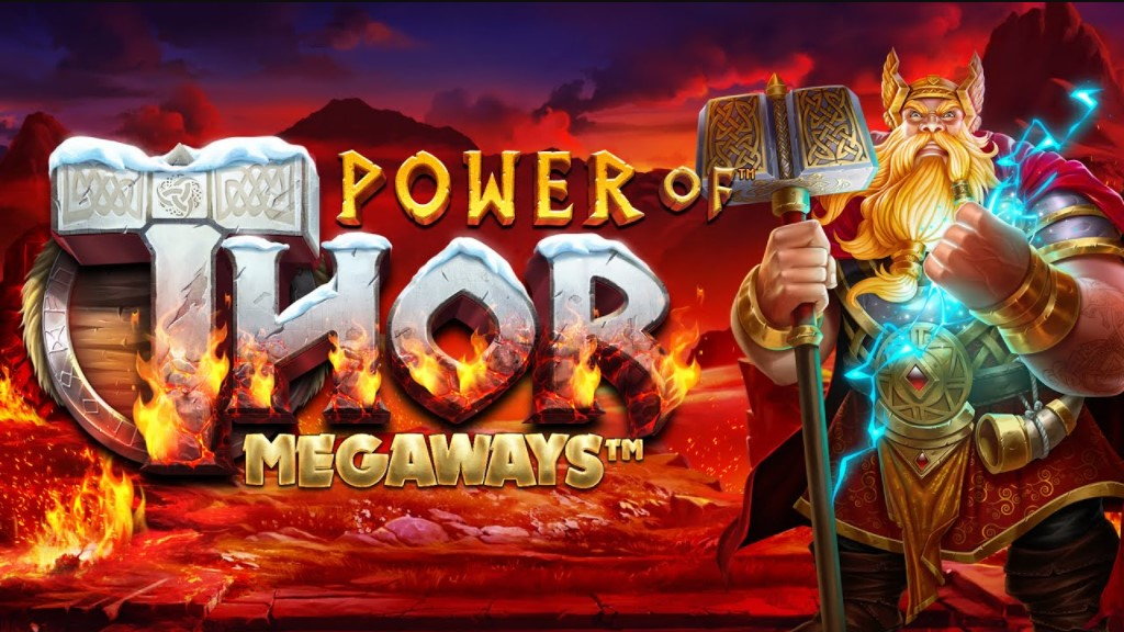 играть Power of Thor Megaways бесплатно