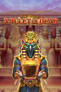 играть Rich Wilde And The Amulet of Dead онлайн