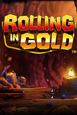 Играть Rolling in Gold онлайн