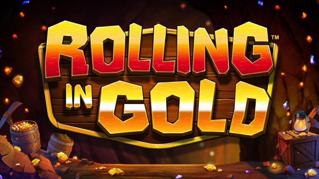 Играть Rolling in Gold бесплатно