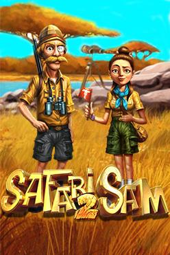 Играть Safari Sam 2 онлайн