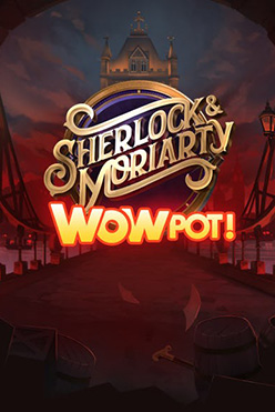 Играть Sherlock and Moriarty онлайн