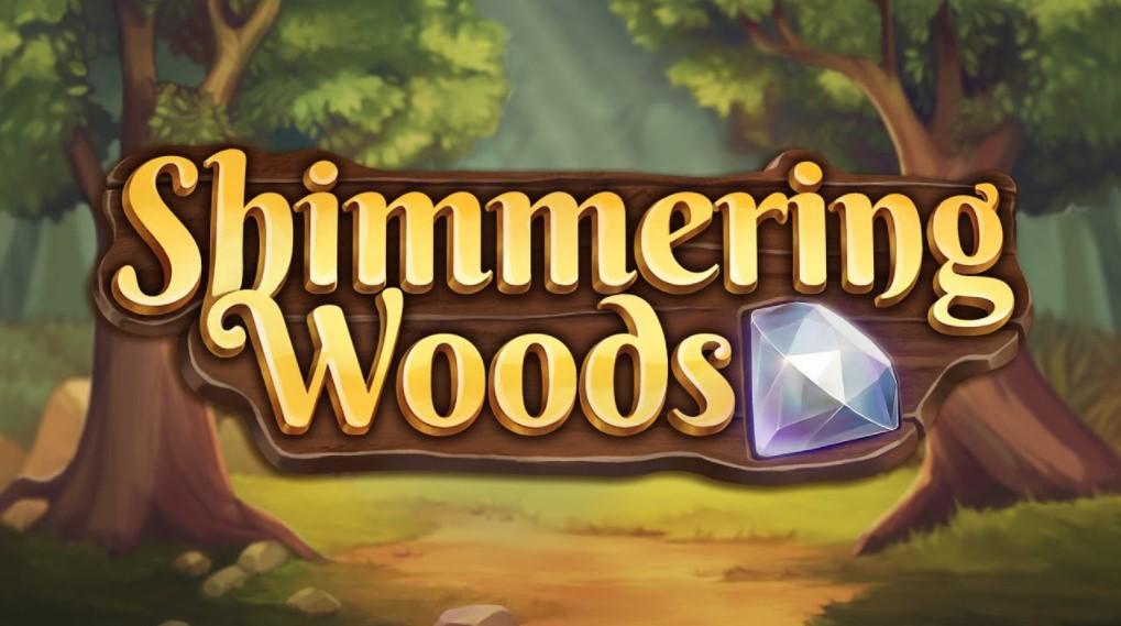 Играть Shimmering Woods бесплатно