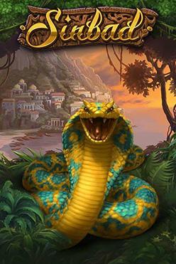 Играть Sinbad онлайн