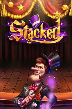 Играть Stacked онлайн