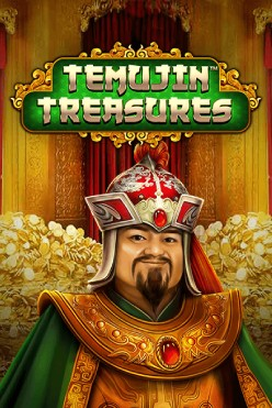 Играть Temujin Treasures онлайн