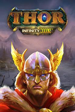 играть Thor Infinity Reels онлайн