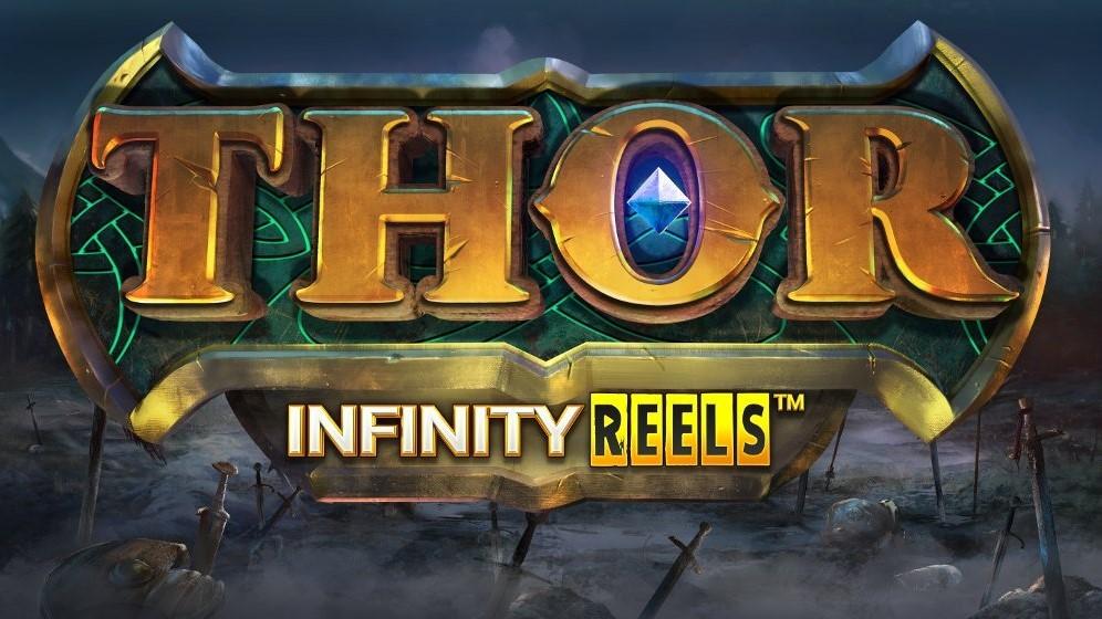 Играть Thor Infinity Reels бесплатно