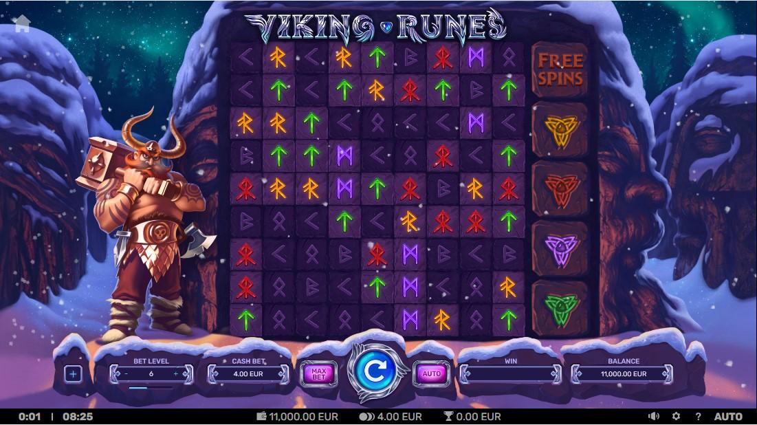 free slot Viking Runes