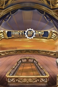 Играть Wheel Of Amp онлайн