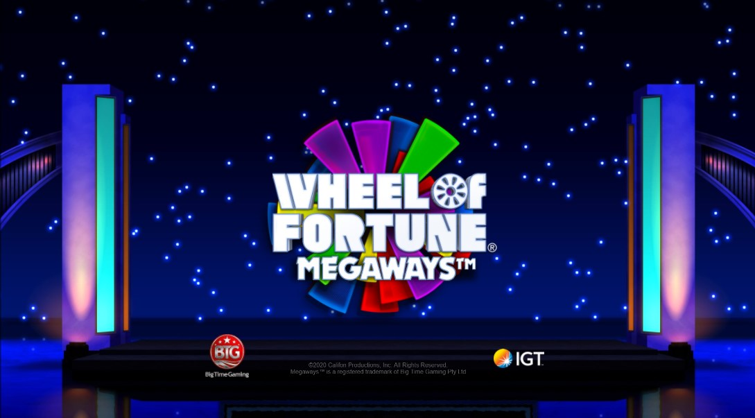 Играть Wheel of Fortune бесплатно