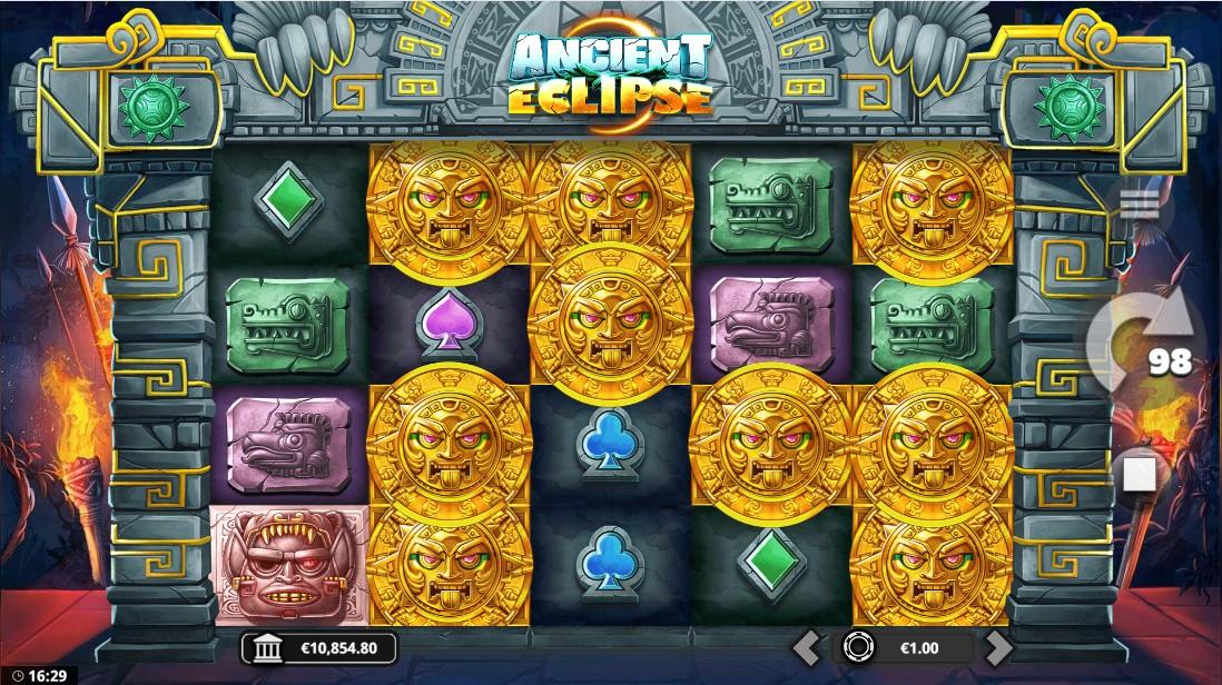 Ancient Eclipse онлайн слот