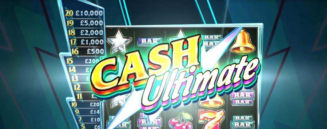 Играть Cash Ultimate бесплатно