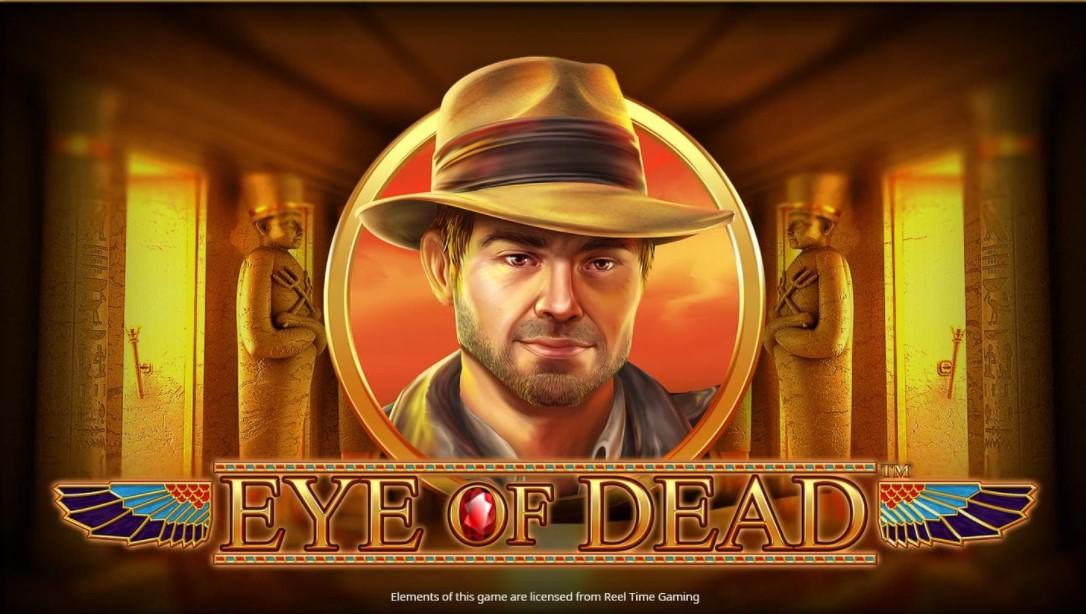 Играть Eye of Dead бесплатно
