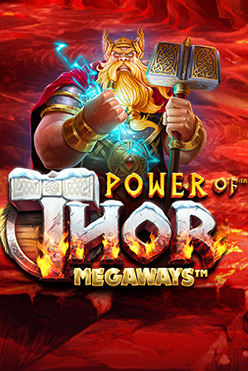 Играть Power of Thor Megaways онлайн